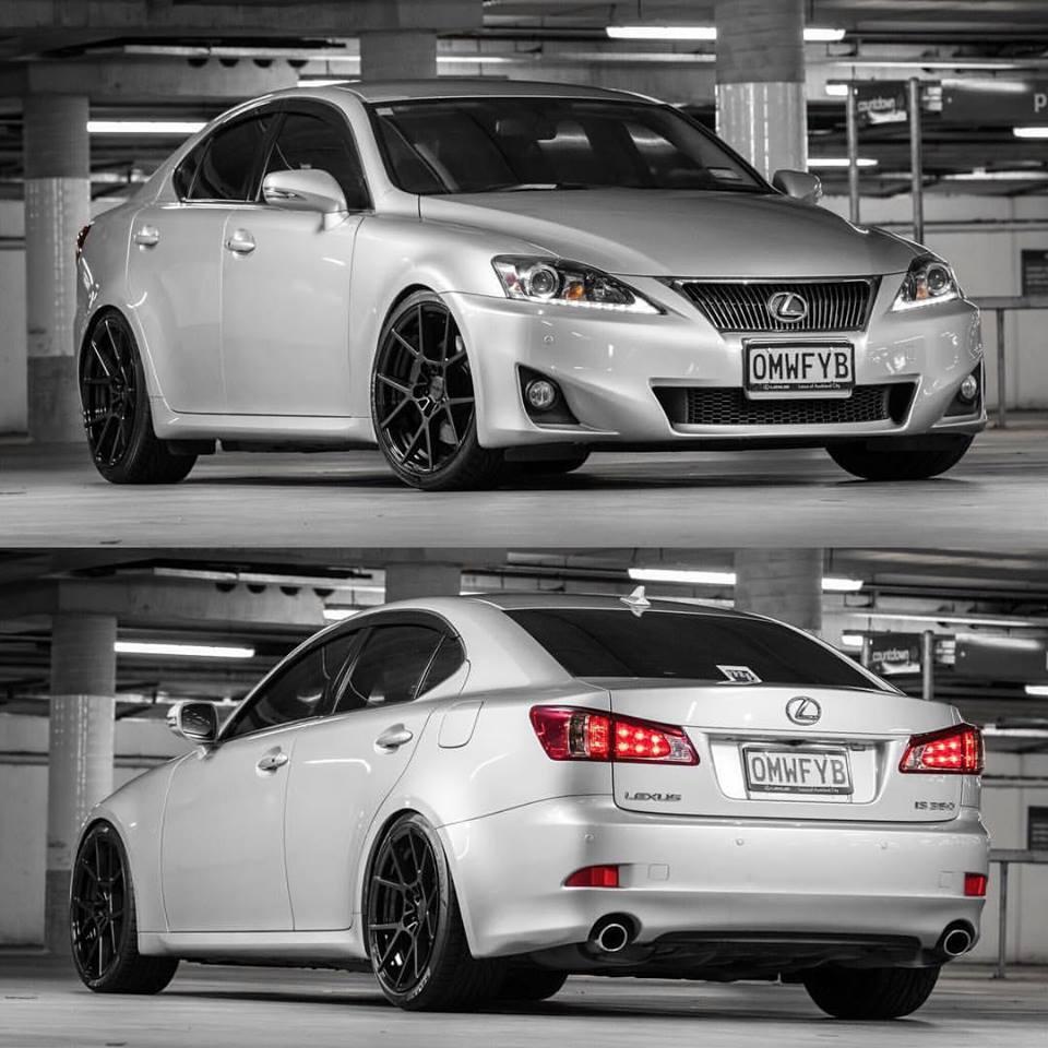 Lexus KPS