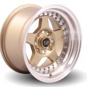 Kyusha 1580 Gold PL 1