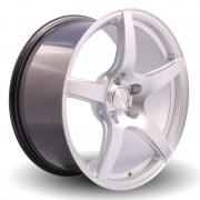 MRR UO8 Hyper Silver