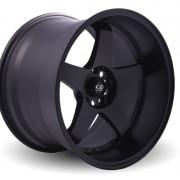 Rota GTR-D Flat Black