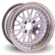 V3 1690 Silver Machine