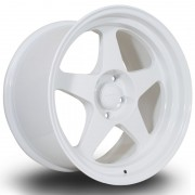 Rota Slipstream 18×10.5 White