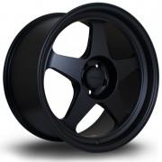 Rota Slipstream 18×9.5 Flat Black