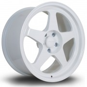 Rota Slipstream 18×9.5 White