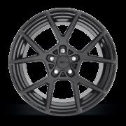 Rotiform KPS Matte Black Gloss Windows 3