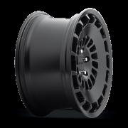Rotiform CCV 18×9.5 Satin Black