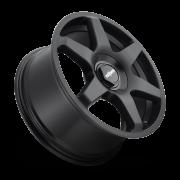 Rotiform SIX 18″ Black