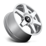 Rotiform SIX 18″ Silver