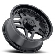 Gear Drivetrain Black on Black 1