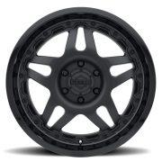 Gear Drivetrain Black on Black 2